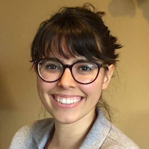 Erica Thomke